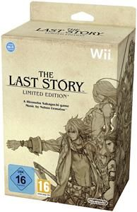 Last Story, The: Special Edition Nintendo Wii, Deutsche Version (Article no. 90447763) - Picture #1