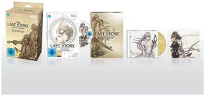 Last Story, The: Special Edition Nintendo Wii, Deutsche Version (Article no. 90447763) - Picture #3