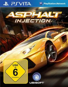 Asphalt Injection (Article no. 90447829) - Picture #1