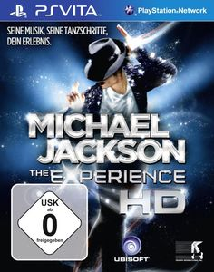 Michael Jackson The Experience (Article no. 90447830) - Picture #1