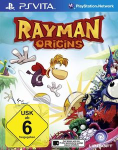 Rayman Origins -, (Article no. 90447831) - Picture #1