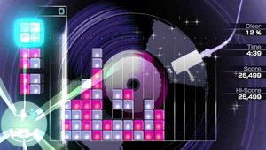 Lumines: Electronic Symphony (Article no. 90447833) - Picture #4