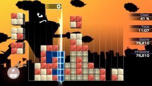 Lumines: Electronic Symphony (Article no. 90447833) - Picture #5