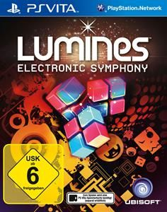 Lumines: Electronic Symphony (Article no. 90447833) - Picture #1