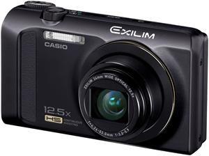 Casio Exilim EX-ZR200 schwarz (Art.-Nr. 90447926) - Bild #4