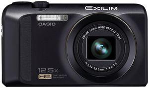 Casio Exilim EX-ZR200 schwarz (Art.-Nr. 90447926) - Bild #1