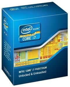 Intel Core i7-2600s Boxed (Article no. 90447995) - Picture #2