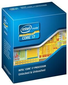 Intel Core i7-2600s Boxed (Article no. 90447995) - Picture #3
