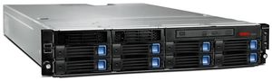 Lenovo ThinkServer RD240 SUFA3GE Xeon E5607 2.26GHz, 4GB RAM, 600GB HDD, (Article no. 90448068) - Picture #2