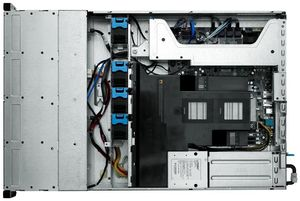 Lenovo ThinkServer RD240 SUFA3GE Xeon E5607 2.26GHz, 4GB RAM, 600GB HDD, (Article no. 90448068) - Picture #1