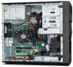 Lenovo ThinkServer TS130 SUS34GE Pentium G850 2.90GHz, 2GB RAM, (Article no. 90448069) - Picture #1