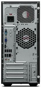 Lenovo ThinkServer TS130 SUS34GE Pentium G850 2.90GHz, 2GB RAM, (Article no. 90448069) - Picture #5