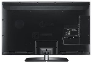 LG 47LW5590 3D (Article no. 90448079) - Picture #4