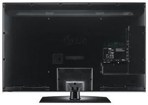 LG 47LW579S 3D (Article no. 90448080) - Picture #4