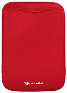 Packard Bell Liberty Tab Schutzhülle rot (Art.-Nr. 90448152) - Bild #1