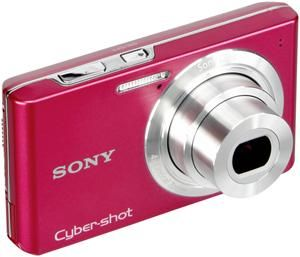 Sony Cyber-shot DSC-W610 pink (Article no. 90448208) - Picture #5