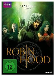 Robin Hood - Staffel 1.1 , (Article no. 90448948) - Picture #1