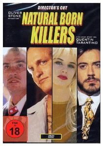 Natural Born Killers (Art.-Nr. 90448959) - Bild #1