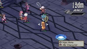Disgaea 3 - Absence of Detention (Article no. 90449068) - Picture #4
