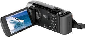 JVC Everio GZ-E200BEU (Article no. 90449094) - Picture #5
