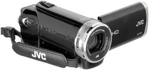 JVC Everio GZ-E200BEU (Article no. 90449094) - Picture #4