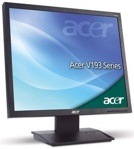 Acer V193DObd schwarz (Art.-Nr. 90449123) - Bild #3