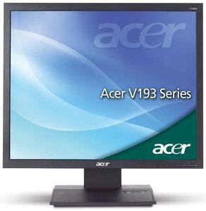 Acer V193DObd schwarz (Art.-Nr. 90449123) - Bild #1