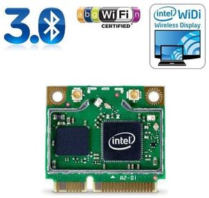 Intel Centrino Advanced-N 6230 (Article no. 90449176) - Picture #1