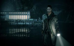 Alan Wake Limited Edition (item no. 90449495) - Picture #3