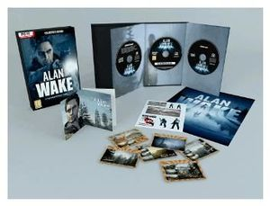 Alan Wake Limited Edition (item no. 90449495) - Picture #2