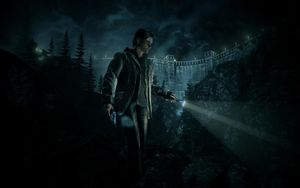 Alan Wake Limited Edition (item no. 90449495) - Picture #5