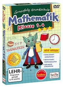 Lernerfolg Grundschule Mathematik (item no. 90449539) - Picture #1