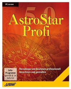 AstroStar Profi 5.0 (Article no. 90449543) - Picture #1