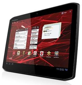 Motorola Xoom 2 3G 32GB Android (Article no. 90449580) - Picture #3