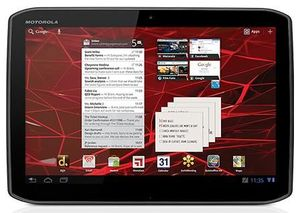 Motorola Xoom 2 3G 32GB Android (Article no. 90449580) - Picture #2