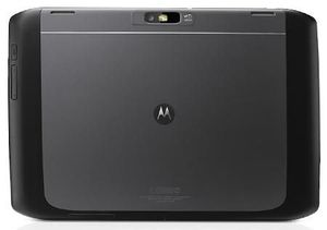 Motorola Xoom 2 3G 32GB Android (Article no. 90449580) - Picture #4