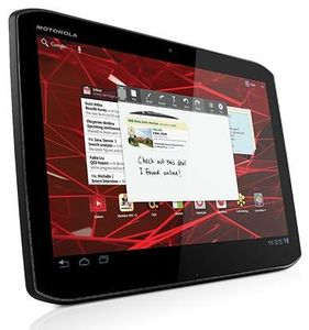 Motorola Xoom 2 3G 32GB Android (Article no. 90449580) - Picture #1