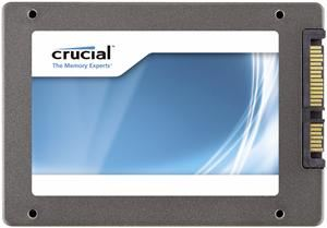 Crucial m4 256GB slim inkl. Datentransfer-Kit (Art.-Nr. 90449655) - Bild #1