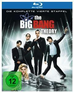 Big Bang Theory - Staffel 4 , (Article no. 90449716) - Picture #1