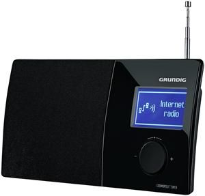 Grundig Cosmopolit 3F WEB SP Sport Edition schwarz, (Article no. 90449750) - Picture #3