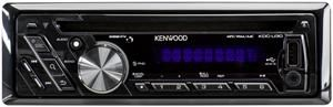 Kenwood KDC-U30R schwarz (Article no. 90449772) - Picture #2