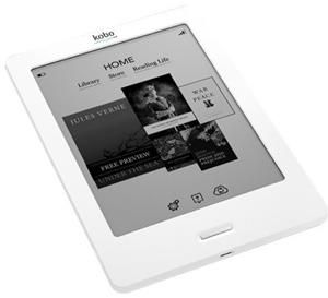 Kobo eReader Touch lila (Article no. 90449774) - Picture #4