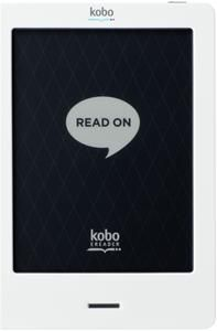 Kobo eReader Touch lila (Article no. 90449774) - Picture #3