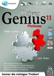 Driver Genius 11 Platinum (Article no. 90449887) - Picture #1