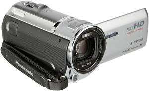Panasonic HC-V707EG-S silber (Art.-Nr. 90449962) - Bild #5