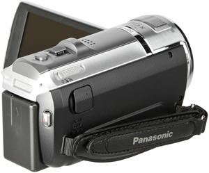 Panasonic HC-V707EG-S silber (Article no. 90449962) - Picture #3