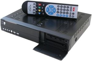 Smart CX-01 HD ohne PVR (Article no. 90449980) - Picture #2