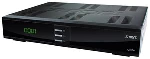 Smart CX-01 HD ohne PVR (Article no. 90449980) - Picture #1