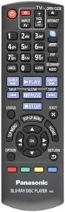 Panasonic DMP-BDT220EG 3D HDMI, LAN, WLAN, DLNA, 2D-3D Conversion, (Article no. 90450021) - Picture #2