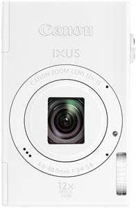 Canon IXUS 510 HS weiss (Article no. 90450155) - Picture #4